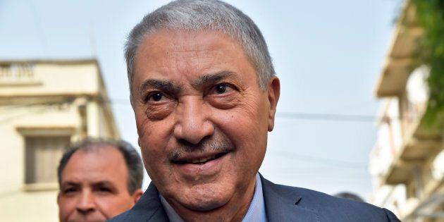 Ali Benflis: