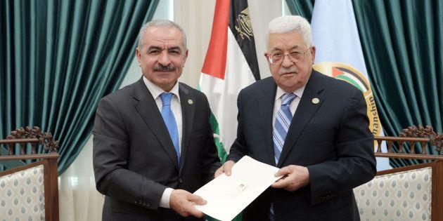 Abu Mazen nomina un premier