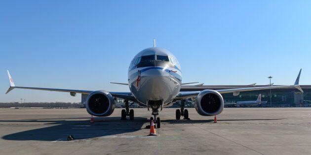 Ethiopian Airlines e la Cina hanno bloccato tutti gli aerei Boeing 737 Max. Ma per gli Usa