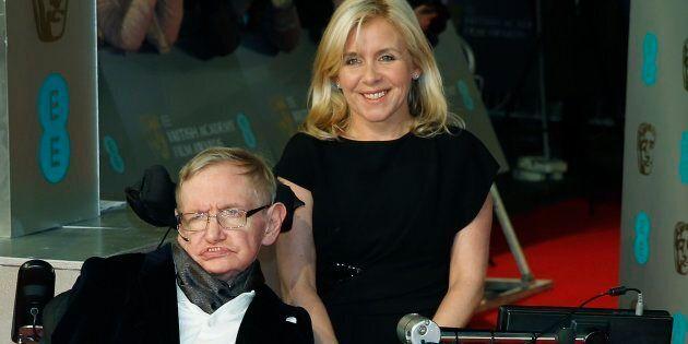 Lucy Hawking parla del padre Stephen: