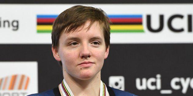 Kelly Catlin, ciclista medaglia d'argento a Rio 2016, muore suicida a 23