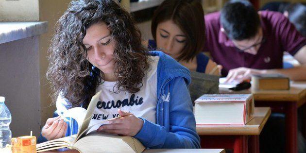 Maturità 2019, addio ai '100 giorni': la metà degli studenti non li