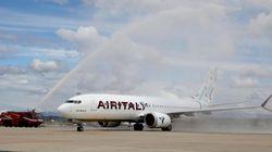 Nella flotta di Air Italy tre Boeing 737 Max 8. L'azienda: