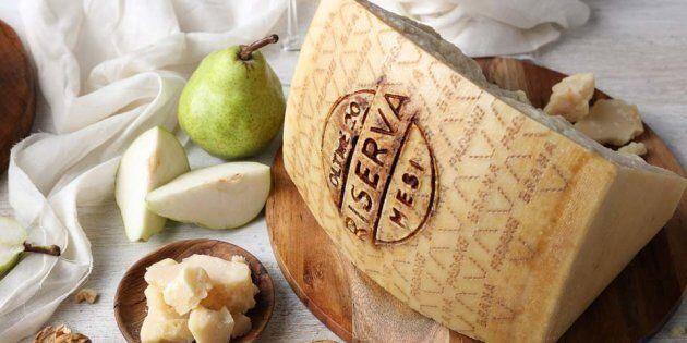 Così il formaggio diventa un cibo sicuro e