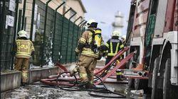 Bomba nella mensa di un istituto politecnico in Crimea: 18 morti e 50 feriti. Sospettato uno studente