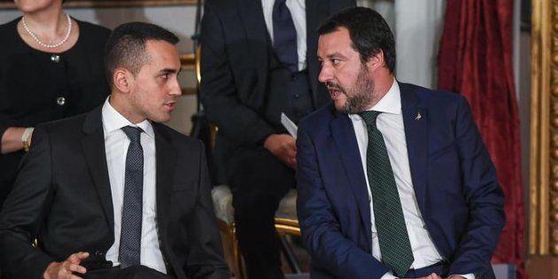 Vuoti programmatici e perdita crescente di credibilità internazionale dell'Italia: questo è il