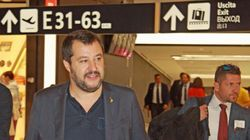 La Casa Russia. Salvini a Mosca, rilancia la sua battaglia contro le