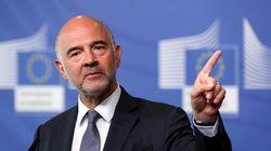 La campagna elettorale di Moscovici: domani in Italia da Tria e Mattarella, alla ricerca di un futuro (dall'inviata A.