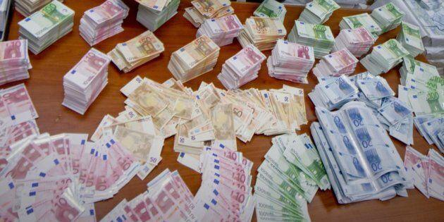 Il condono si è allargato: si possono dichiarare 100mila euro in più per ogni imposta evasa (Iva
