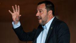 Salvini frena sulla 'Via della Seta' (e smentisce il suo Geraci): dopo il sì Tav, un altro passo per accreditarsi a Bruxelles...