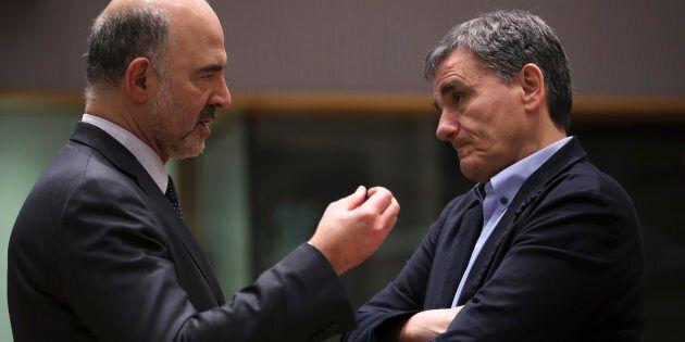 Senza legge sul pignoramento delle case, niente soldi. L'Eurogruppo blocca ancora un miliardo di euro...