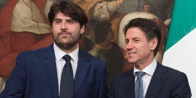 Intervista al sottosegretario M5s Stefano Buffagni: