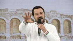 Salvini imperatore