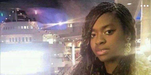 Lala Kamara, 26enne bresciana, uccisa a Manchester. Si era trasferita per