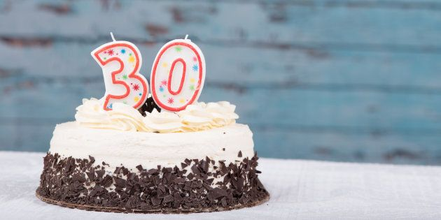 698ab2e62834ab Idee regalo compleanno 30 anni | L'HuffPost