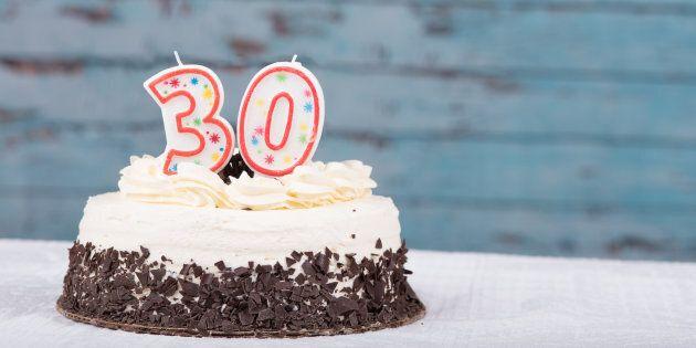 Idee regalo compleanno 30