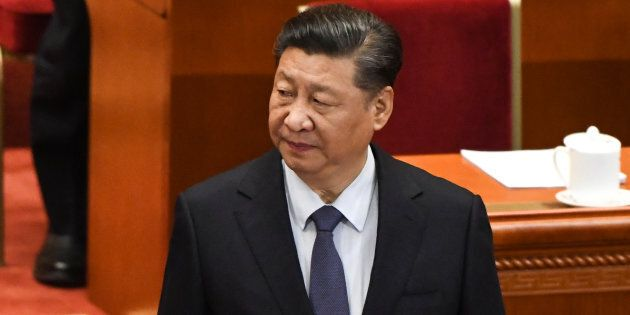 Nuova via della seta, la propaganda cinese arriva sui