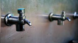 Troppi batteri, a Matera vietato l'uso dell'acqua potabile. Scuole