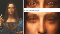 Il segreto di Leonardo per dipingere i suoi capolavori è tutto in un difetto dei suoi