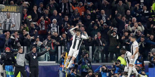 La Juventus vola in borsa, chiude a Piazza Affari a