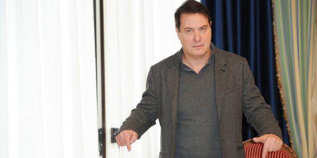 Corrado Guzzanti truffato dal manager e amico: