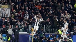 La Juventus vola in borsa, chiusura a
