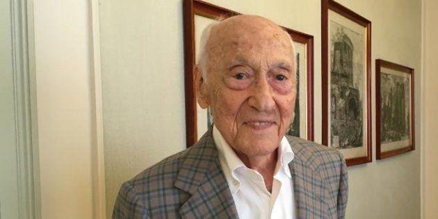 Addio a Joseph Joe Nissim, papà di Rio Mare e