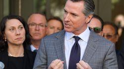 La California ferma l'esecuzione di 737 condannati a morte, ma Trump è