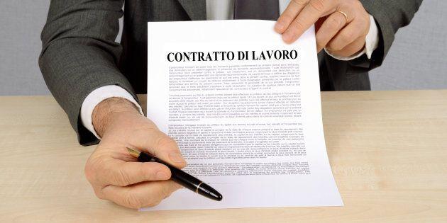 Istat: tasso di disoccupazione in calo al 10,6%, ma scendono gli occupati nel quarto trimestre del