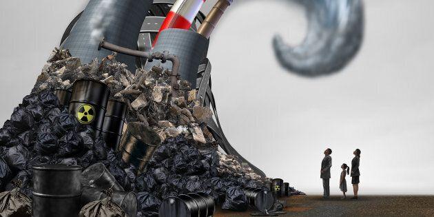L'inquinamento uccide più di guerre e