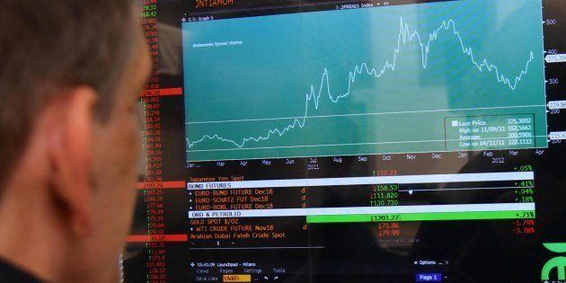 Investitori esteri in fuga dall'Italia: da maggio ad agosto persi 66