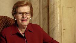È morta Wanda Ferragamo, era presidente onorario della celebre casa di