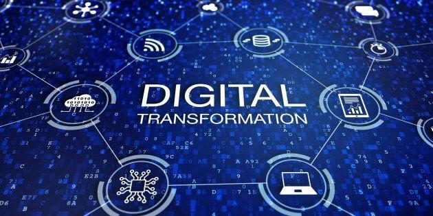 Digital Transformation, cronaca di una rivoluzione