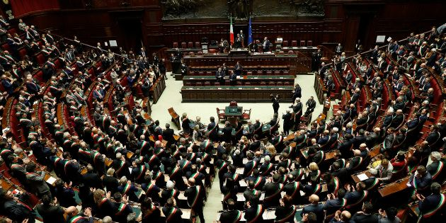 L'Italia riparte dalle sue