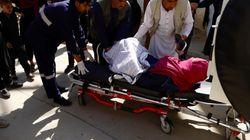 Urne macchiate di sangue in Afghanistan: almeno 67 morti e 126
