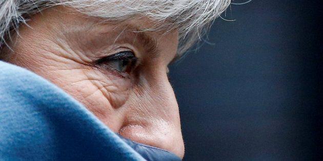 La Brexit ripiomba