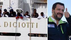Salvini esulta: