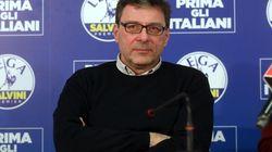 Giorgetti fa il campione dell'atlantismo (di P.