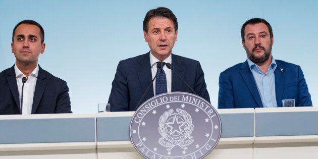 Ok del Consiglio dei Ministri al dl Fisco. No allo scudo penale per i capitali