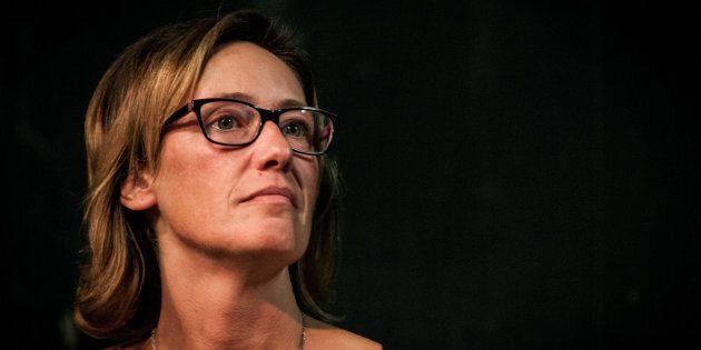 Minacce di morte sui social a Ilaria Cucchi.