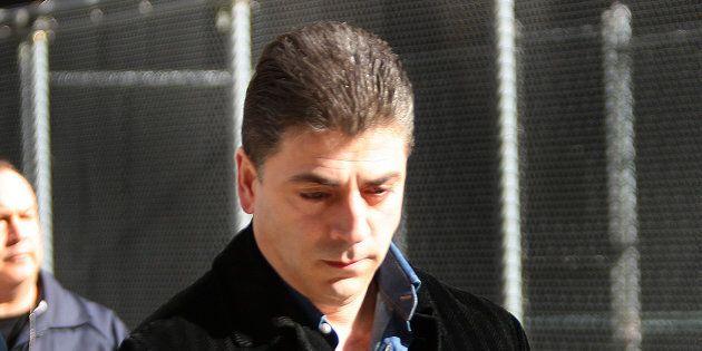 Frank Calì, ucciso a New York il capo della famiglia