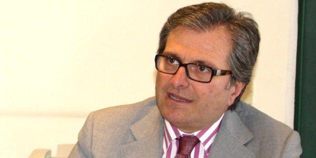 Martino Tamburrano, ex presidente della Provincia di