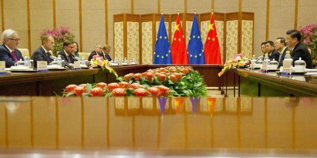 Dopo l'Africa, la Cina punta