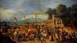 I carabinieri beffano i ladri: espongono un quadro falso di Bruegel e i malviventi lo