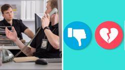 Facebook e Instagram in down globale: utenti nel panico chiamano la polizia. La risposta degli agenti è da