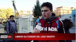 E se un ministro sequestrasse degli studenti? Lo spot provocatorio di