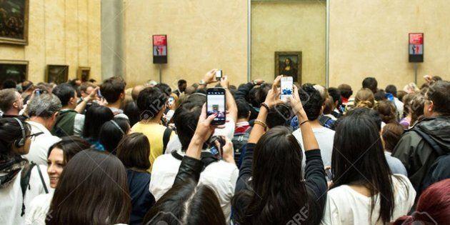 Liberalizziamo finalmente l'uso delle foto dei beni