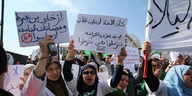 Algeria, un governo di tecnici per narcotizzare la piazza. Ma la protesta non si