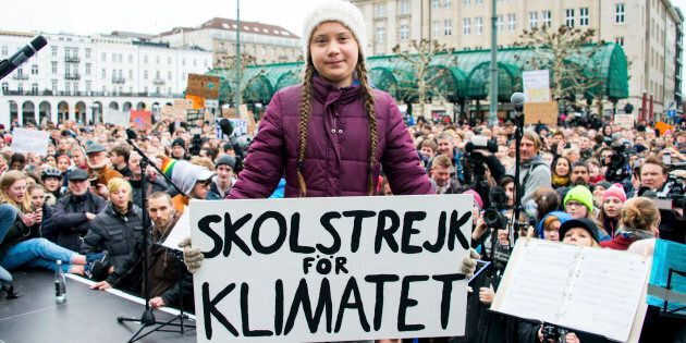 In piazza per il clima: gli studenti di tutto il mondo rispondono all'appello di