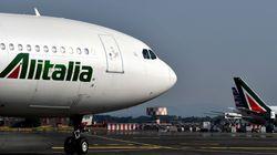 Salvataggio Alitalia pagato da pendolari e contribuenti, rischio danno erariale: se ne occupi la Corte dei